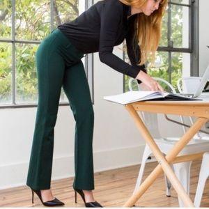 NWT Betabrand Dress Pant Yoga Pant
